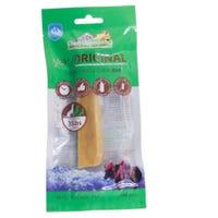 Yaky Original Big Cheese Snack Chew Dog Treat - Medium