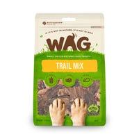 WAG Trail Mix Dog Treats - 200g