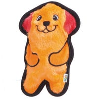 Outward Hound Invincibles Mini Dog Squeaking Dog Toy - Each