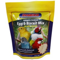 Pro Bird Egg & Biscuit Bird Food - 600g