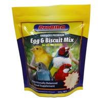 Pro Bird Egg & Biscuit Bird Food - 2kg