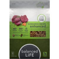 Balanced Life Enhanced Kangaroo Recipe Dry Dog Food - 2.5kg