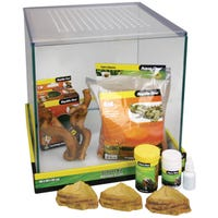 Reptile One Hermit Crab Starter Kit - Each