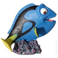 Aqua One Blue Tang Fish Tank Ornament - Each