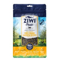 Ziwi Peak Cat Air Dried Grain Free Chicken Recipe Dry Cat Food - 400g