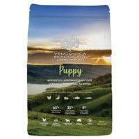 Vetalogica Biologically Appropriate Dog Puppy Chicken, Duck, Egg, Tuna & Mackerel Dry Dog Food - 3kg