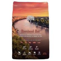 Vetalogica Biologically Appropriate Dog Riverland Red Kangaroo, Lamb, Goat, Pork and Salmon Dry Dog Food - 3kg