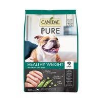 Canidae Dog Grain Free Pure Resolve Weight Management Chicken and Pea Dry Dog Food - 5.4kg