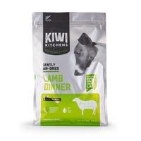 Kiwi Kitchens Dog Air Dried Lamb Dinner Dry Dog Food - 2kg