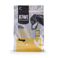 Kiwi Kitchens Dog Air Dried Chicken Dinner Dry Dog Food - 1kg