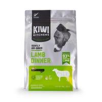 Kiwi Kitchens Dog Air Dried Lamb Dinner Dry Dog Food - 1kg