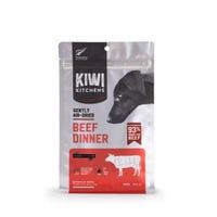 Kiwi Kitchens Dog Beef Dinner Dry Dog Food - 500g
