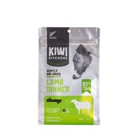 Kiwi Kitchens Dog Lamb Dinner Dry Dog Food - 500g