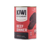 Kiwi Kitchens Dog Beef Wet Dog Food - 375g