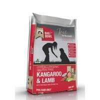 Meals For Mutts Kangaroo and Lamb Dry Dog Food - 9kg