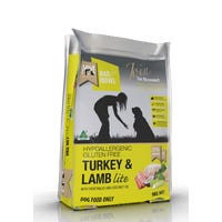 Meals For Mutts Turkey and Lamb Dry Dog Food - 9kg