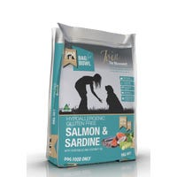 Meals For Mutts Salmon and Sardine Dry Dog Food - 9kg