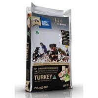 Meals For Mutts Grain Free High Performance Turkey Dry Dog Food - 20kg