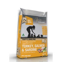 Meals For Mutts Puppy Salmon and Sardine Dry Dog Food - 9kg