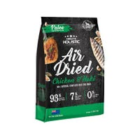 Absolute Holistic Air Dried Chicken and Hoki Dry Dog Food - 1kg