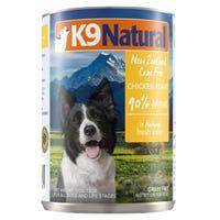 K9 Naturals Chicken Feast Wet Dog Food - 370g