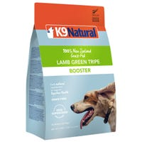 K9 Naturals Freeze Dried Lamb Green Tripe Dry Dog Food - 200g