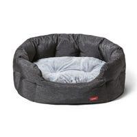 Snooza The Supa Snooza Granite Dog Bed - Medium