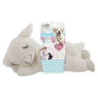All For Paws Comfort Heart Beat Sheep Dog Toy - Each