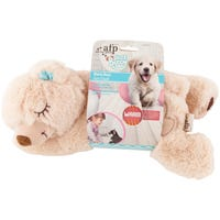 All For Paws Comfort Warm Bear Dog Toy - Each
