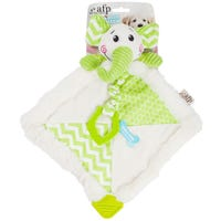 All For Paws Dog Toy Blanky Elephant Dog Toy - Each