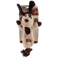 All For Paws Dog Toy Cuddle Rope Dog Toy - Each