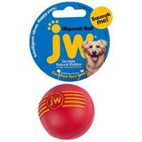 JW iSqueak Ball Dog Toy - Large