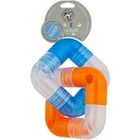 Planet Dog Orbee Tuff Link 8pc Dog Toy - Each
