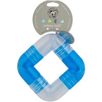 Planet Dog Orbee Tuff Link Blue Dog Toy - Each
