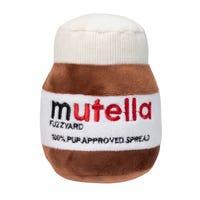 FuzzYard Mutella Plush Dog Toy - Each