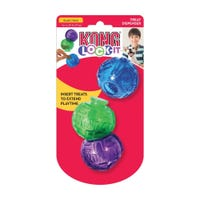 KONG Lock It Puzzle Dog Toy - Medium