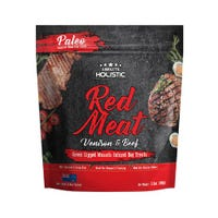 Absolute Holistic Air Dried Beef and Venison Dog Treats- 100g