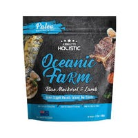 Absolute Holistic Air Dried Mackerel and Lamb Dog Treats - 100g