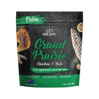 Absolute Holistic Air Dried Chicken and Hoki Dog Treats- 100g