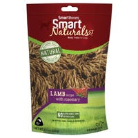 Smart Naturals Lamb and Rosemary Dog Treats - 226g