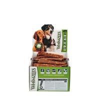Whimzees Veggie Strip Dog Treat - Medium