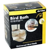 Avi One Bird Bath - Each