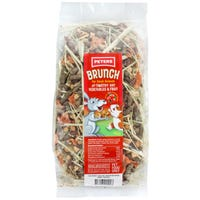 Peters Brunch Small Animal Treat - 450g
