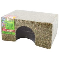 Peters Hay Hut Small Animal Hide - Large