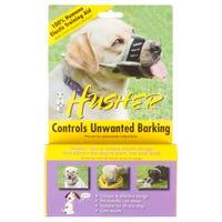 Husher Elastic Dog Muzzle Size 8 - Each
