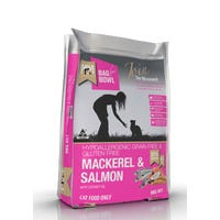 Meals For Meows Feline Grain Free Mackerel and Salmon Dry Cat Food - 20kg