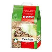 Cat's Best Original Cat Litter - 8.6kg