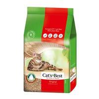 Cat's Best Original Cat Litter - 13kg
