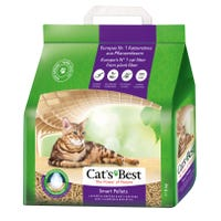 Cats Best Smart Pellet Cat Litter - 5kg