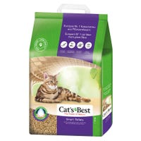 Cats Best Smart Pellet Cat Litter - 10kg